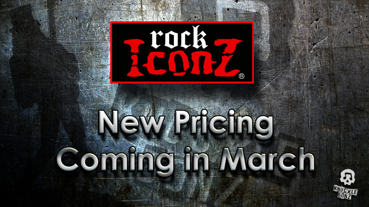 Limited Time to Buy at $125…. Price Increase in March